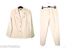 3 SUISSES Tailleur Pantalon Taille 44 Neuf jamais porté