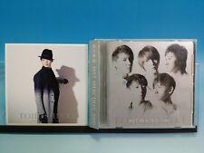 CD+Photo Card Tohoshinki TVXQ JAPAN BEST SELECTION 2010 Yuchun