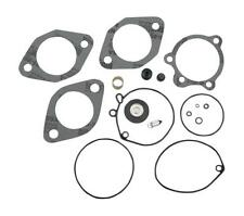 Drag Specialties Carb Rebuild Kit for 76-84 Keihin Butterfly Carburetor 10030291