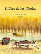 El libro de las fabulas (Tiempo de clasicos) (Spanish Edition)-ExLibrary