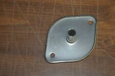 390-406-427 Ford Rear Orig. Aluminum Intake PCV Breather plate-Galaxie R code