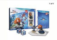 Disney Infinity 2.0 Toy Box Starter Pack