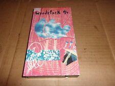 Woodstock 94 - VHS