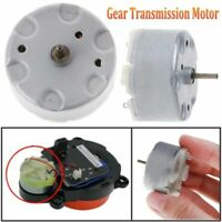 Gear Transmission Motor For Xiaomi Mijia/Roborock S Vacuum Laser Distance Sensor