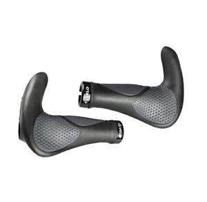 Velo  Handlebar Grip Ergogel D3  Ergonomic Shape  Bar Ends Mountain Bike