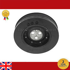 CRANKSHAFT PULLEY For FORD TRANSIT 2.0 Di/TDCI 2000-2006 Ford TVD1060 Mondeo