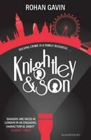 Knightley and Son, Gavin, Rohan , Acceptable   Fast Delivery