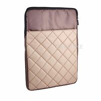 """G 15.6"""" Notebook Laptop Sleeve Case For TOSHIBA C50D C50 Satellite M50"""