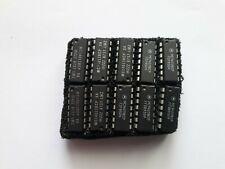 2pcs MC14011BCP Motorola CMOS. Quad 2 input NAND gate