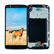 """LIT For 5.7"""" LG Stylus 3 M400MT M400F LCD Screen Touch Digitizer Assembly Frame"""