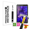 Screen protector Anti-shock Anti-scratch Tablet Samsung Galaxy Tab Active