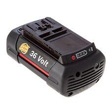 Batería Bosch de 36 V HD 2 6 Ah Li-Ion