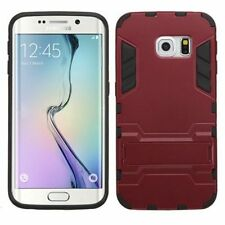 Metallic Kickstand Cases and Covers for Samsung Phones