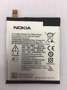 1pcs New Battery For Nokia HE336 2900mAh