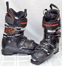 Fischer RC4 110 Used Men's Ski Boots Size 26.5 #568713