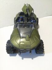 """Halo Warthog and two 3"""" Action Figure"""