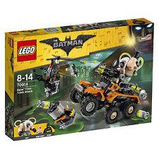 LEGO 70914 Batman Der Gifttruck von Bane Neu & OVP !!!