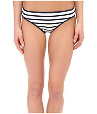 TOMMY BAHAMA MARE STRIPE REVERSIBLE SWIM BOTTOMS BLUE MULTI XSMALL NEW! $68
