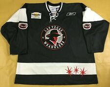 Las Vegas Wranglers Hockey-ECHL Reebok Jersey SizeXL