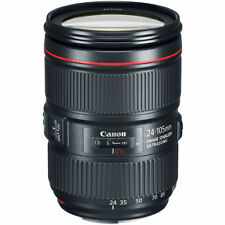 Canon EF 24-105mm f/4L IS II USM Lens 1380C002
