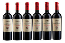 Paket von 6 Flaschen ENIRA Bessa Valley, 0,75l, 2015 Ognianovo, Bulgarien