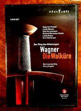 Wagner - Die Walkure, Kupfer  - DVD, As New