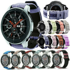 For Samsung Galaxy Watch 46mm Gear S3 Frontier/Classic Sport Band Strap Bracelet