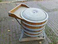 MIELE Waschmaschine ca. 1939 NO 35 - Top Zustand - Dekostück - selten