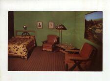 Vintage Post Card - Westward Ho Motel - Grand Forks - North Dakota