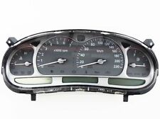 Toyota Car and Truck Instrument Cluster