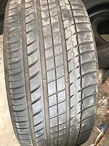 275 45 21   ( 1 TYRE )  MICHELIN VERY VERY GOOD CONDITION SEE PHOTOS CHEAP $$$$