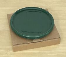 New ListingLongaberger Pottery Coaster/Crock Lid in Ivy