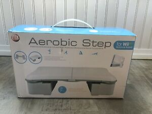 CTA Aerobic Step for Wii Fit Balance Board - Item is Unused In Open Box