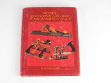 Signed Copy PTAMPIA Volume 2 Roger K Smith Patented Planes Book