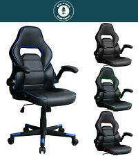 GAMBLER Gaming Zocker Stuhl Bürostuhl Chefsessel Drehstuhl Schreibtischstuhl
