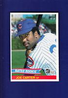 Joe Carter RC 1984 Donruss Baseball #41 (NM) Chicago Cubs