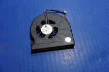 "Asus N61JQ-X2 16"" Genuine Laptop CPU Cooling Fan KSB06105HB"