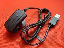 GARMIN FORERUNNER 310XT 405 405CX 410 910XT CHARGING CLIP CABLE CORD Adapter
