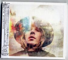 BECK-MORNING PHASE-JAPAN CD F22