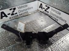 NISSAN NOTE Combination Switch/Stalk Mk2 E12 With Auto Wipers/LIGHTS