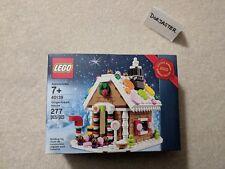LEGO Gingerbread House (40139)  - 2015 - Christmas / Seasonal - Sealed / New