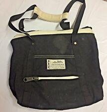 KAVU SWAP MEET Convertible Backpack Travel Tote Bag Padded Canvas Large