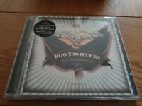 Foo Fighters : In Your Honour 2 x CD