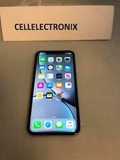 Good Condition Apple iPhone XR - 64GB - White (Unlocked GSM) *Clean IMEI*