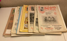 More details for picture postcard monthly - 1984 - 11 issues - jan - nov