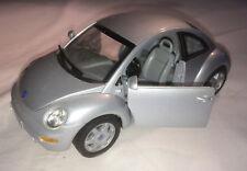 Welly VW New Beetle n°2080 1/24 die cast métal