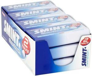 SMINT XXL Peppermint Sugar Free Mint Tins - 12 Packs