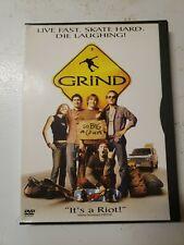 Grind DVD OOP