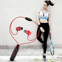 Bluetooth Wireless Universal Headset Stereo Headphone Earphone Sport Handsfree