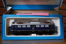 Märklin 3039 H0 Elektrische Lokomotive E-Lok DB 110 234-2 NEU OVP, Anleitung TOP
